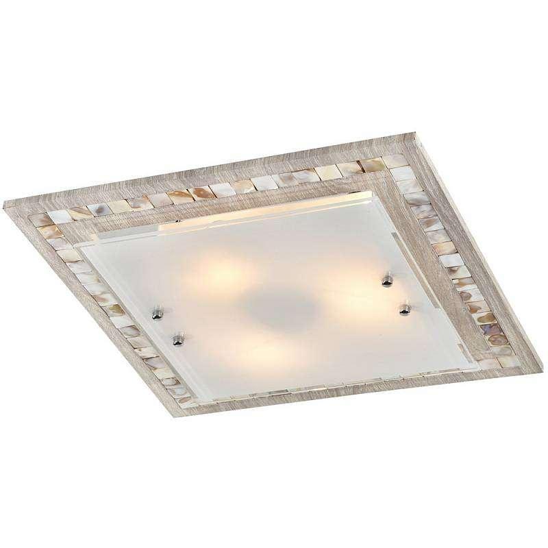 Накладной светильник Freya Simmetria FR4810-CL-03-W