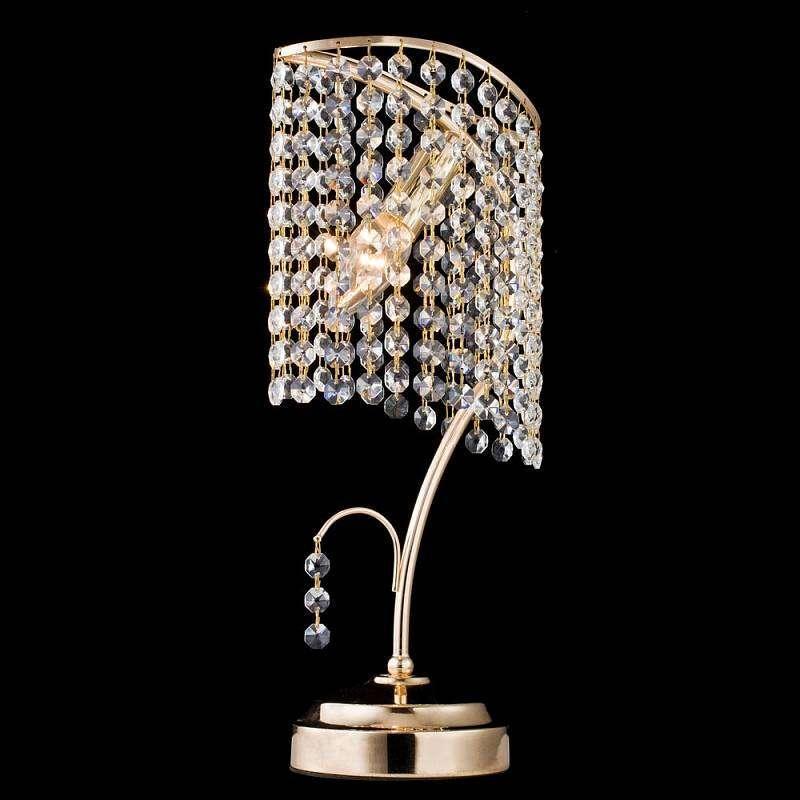 Настольная лампа Freya Picolla FR1129-TL-01-G