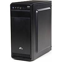 ★Корпус Frime FC-215B с блоком питания 500W для компьютера ATX/microATX