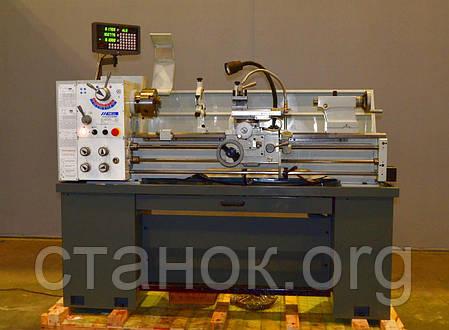 FDB Maschinen Turner 360-1000 WM токарно-винторезный станок по металлу токарный фдб 360 1000 вм тюрнер, фото 2