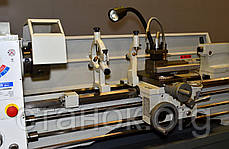 FDB Maschinen Turner 360-1000 WM токарно-винторезный станок по металлу токарный фдб 360 1000 вм тюрнер, фото 3