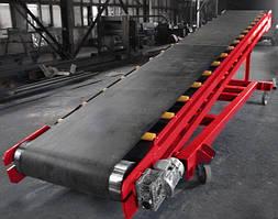 Ленточные транспортеры (конвейера)