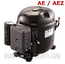 Герметичный ротационный компрессор AE5470C Tecumseh