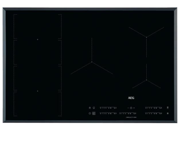 Индукционная варочная плита AEG IKE85471FB