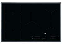 Индукционная варочная плита AEG IKE85471FB, фото 1