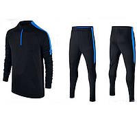Тренировочный спортивный костюм