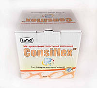 Consiflex type 0 (Консифлекс тип 0), банка 1440г, оттискной материал, Latus