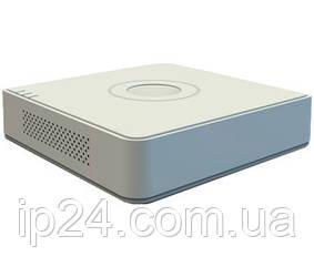 Видеорегистратор Hikvision DS-7104NI-Q1 4-канальный сетевой