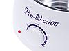 Воскоплав для депиляции Pro-Wax 100 для разоргева воска и парафина, фото 9