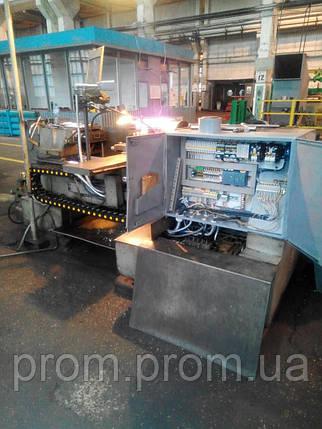 ФТ-11 Станок токарно-винторезный универсальный повышенной точности модернизация электрической части, фото 2