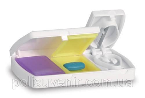 Пластиковий дот для ліків Аспі