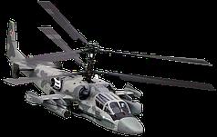 Модели Военные Вертолеты (ДеАгостини) 1:72
