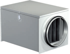 Кассетный фильтр FDI 400/ G4