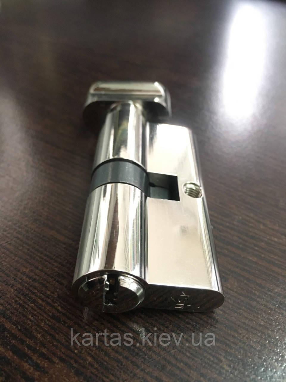 Цилиндр. механизм USK 60 ( 30*30 ) K/T