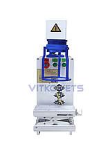 Портативный ручной волоконный лазерный маркер JN-204 (100x100), 20W воздушное охлаждение, фото 3