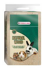 Прессованные опилки Versele-Laga Prestige Prespack Woodchip для грызунов, 1 кг