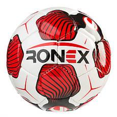 Мяч футбольный DXN Ronex (UHL) №5