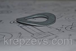 Шайба вигнута Ф24 DIN 137В