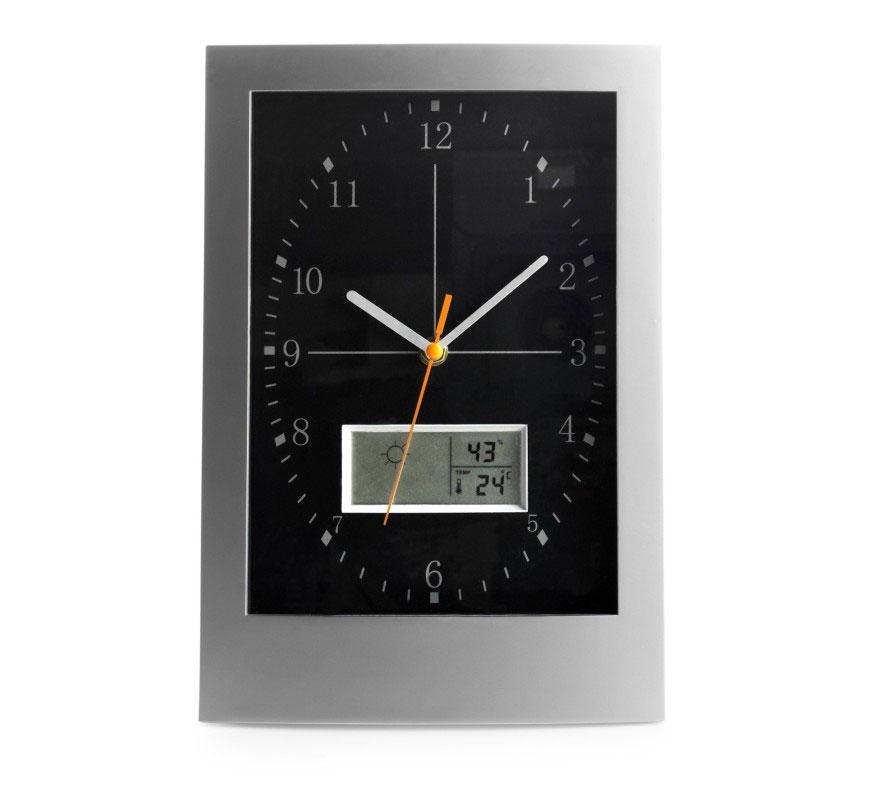 Годинники настінні VOYAGER V3689-00-AXL