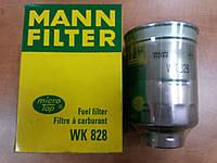 """Фильтр топливный TOYOTA LANDCR.1.8D-4.2D 84-/ CARINA 2.0D 94-96; """"MANN"""" WK 828 - производства Германии, фото 1"""
