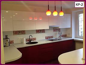 Кухня КР-2 (Мебель-Плюс TM)