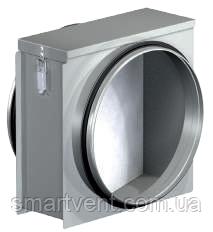 Касетний фільтр FD 125 -G4
