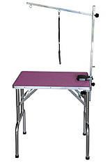 Стол для груминга CHUNZHOU 70*48*76 см