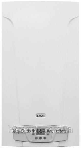 Настінний газовий котел Baxi Eco Four 1.240 i (димохід)
