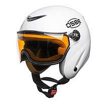Шлем OSBE Rainbow R White M 58