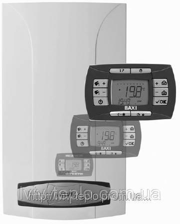 Настінний газовий котел Baxi Luna 3 Comfort 1.240 i