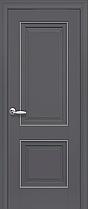 Межкомнатные двери Новый Стиль Имидж полотно глухое, фото 2