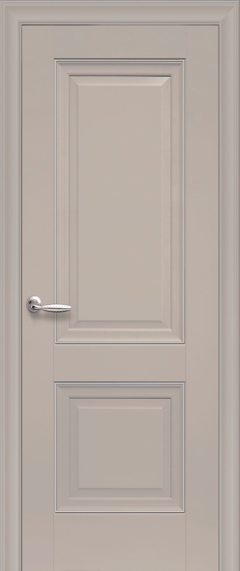 Межкомнатные двери Новый Стиль Имидж полотно глухое