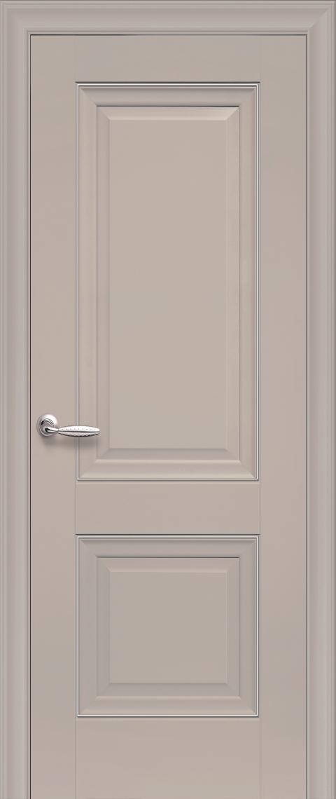 Міжкімнатні двері «Новий Стиль», «Імідж» (полотно глухе)