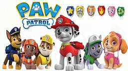 Щенячий патруль paw patrol игрушки, фигурки, наборы, конструктор