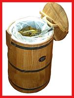 Мешки полиэтиленовые под засолку 47.5х60 см/ (уп-100 шт)