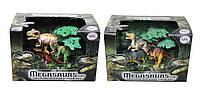Игровой набор Динозавры (маленький) HGL