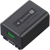 Оригинал Sony NP-FV50A 950mAh (6.9Wh). Аккумулятор для Sony DCR-DVD/HC/SR/SX, HDR-CX/HC/SR/UX/XR и др. [Retail]