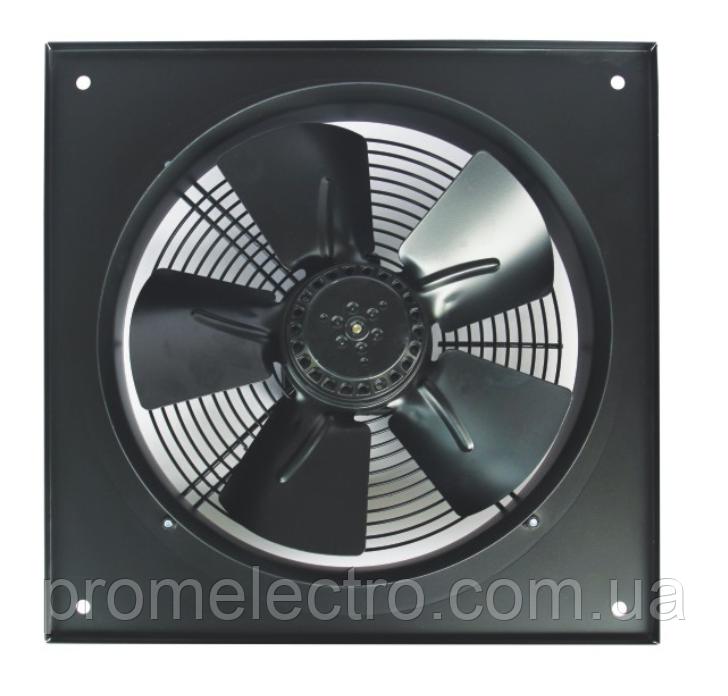 Осевой промышленный вентилятор Турбовент Сигма 250 B/S (с фланцем)