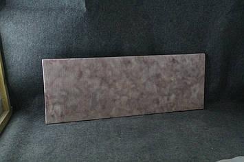 """Керамогранітний обігрівач """"Холст"""" бузковий 500 Вт 1171GK5dHOJA713, фото 2"""