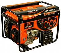 Бензиновый генератор Vitals EST 5.8 ba