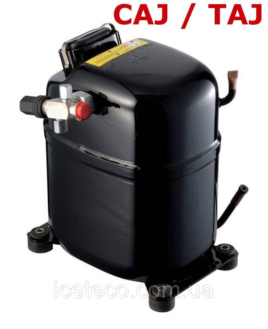 Герметичный поршневой компрессор CAJ4517Z Tecumseh