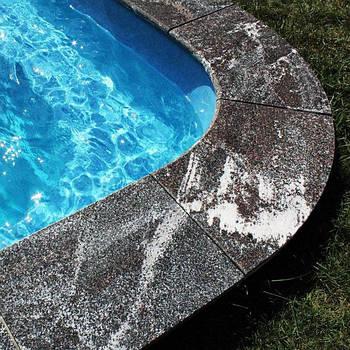 Копинговый камень из Гранита