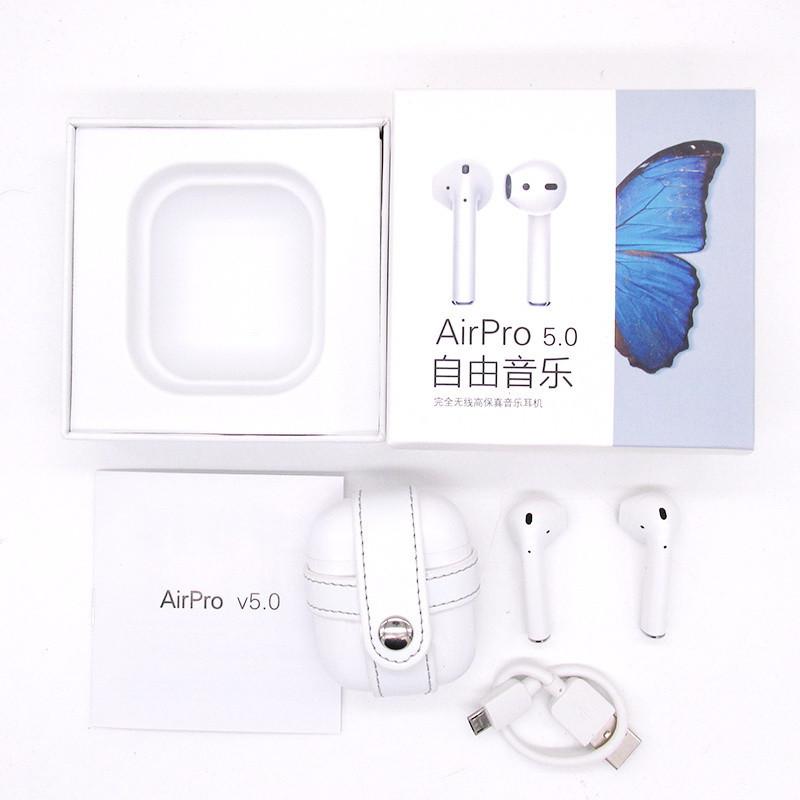 Беспроводные наушники AirPro 5.0 уценка