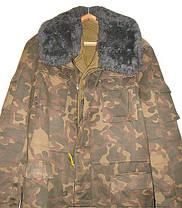 Зимний костюм морского пехотинца ссср, фото 3