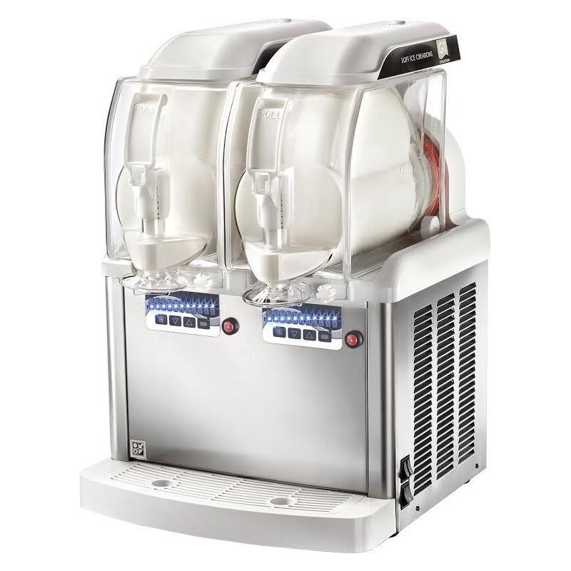 Фризер для мягкого мороженого GT2 PUSH SPM 8870002