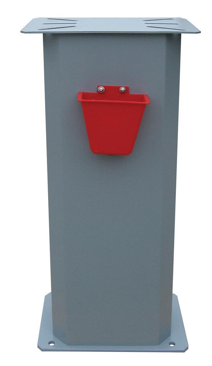 Тумба для шліфувальних верстатів Holzmann DSMMS1