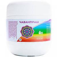 Чаванпраш премиум 700 грамм, натуральный антиоксидант и иммуномудулятор с шафраном и кардамоном