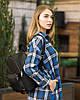 Рюкзак Fancy черный флай - Фото