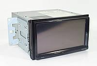 Монитор, дисплей, навигация, магнитола с карточкой Nissan Leaf ZE0 (10-13) 25915-3NA0D