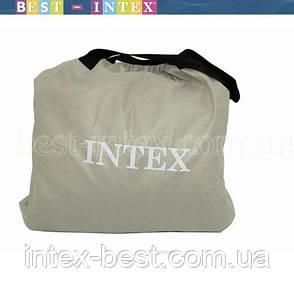 Надувная кровать Intex 64448, 152 x 236 x 86 см, фото 2
